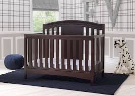 Delta 4 In 1 Convertible Crib Delta Ellie 4 In 1 Convertible Crib Walmart Canada