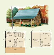 small log cabin floor plans and pictures cabin floor plans with loft hideaway log home and log cabin small