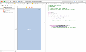 Map View Maps Codepath Ios Cliffnotes