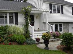 front porch designs for split level homes front porch on split level home search for the home