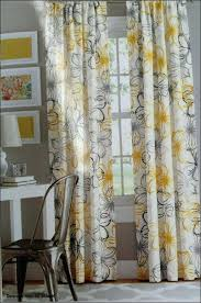 yellow grommet curtains bright yellow curtains sale pale yellow