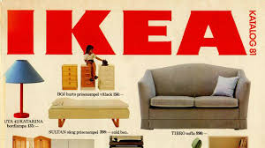 old ikea catalog ikea s vintage catalogs will make you feel right at home with