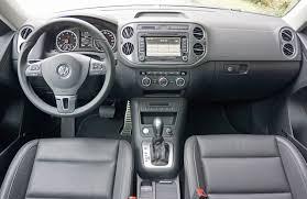 volkswagen tiguan 2016 interior 2015 volkswagen tiguan 2 0 tsi 4motion comfortline road test