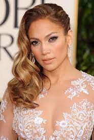 hairstyles golden globes jlo wedding hairstyles golden globes 2013 jennifer lopez styling