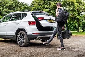 seat ateca xcellence our seat ateca long termer went down so well we bought one by