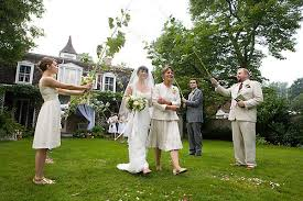 wedding venues upstate ny a new york garden wedding once wed