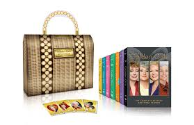 amazon com the golden girls 25th anniversary complete collection