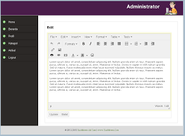 cara membuat halaman utama web dengan php tutorial membuat web berita dengan php urbandistro