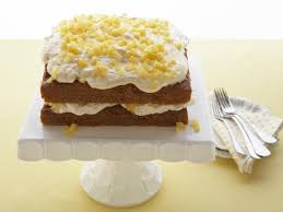 Spring Celebration Carrot Cake Recipe Food Network Kitchen