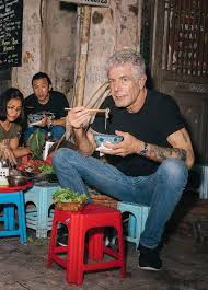 anthony bourdain u0027s moveable feast the new yorker