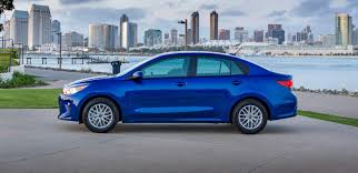 2018 kia rio priced at 13 900 the torque report