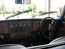 renault 25 limousine file daimler limousine dashboard jpg wikimedia commons