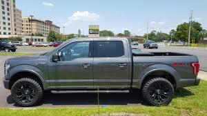Ford Ranger Truck Rims - fuel vapor wheels 20