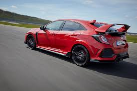 Honda Civic Type R Horsepower Euro Spec 2018 Honda Civic Type R Detailed In 41 Photos W Videos