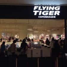 Flying Tiger Store Flying Tiger Copenhagen Lalaport Tokyo Bay Store Accessories