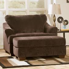 Comfy Armchairs Cheap Ottoman Breathtaking Chair And Half With Ottoman Extraordinary