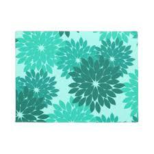 Hawaiian Doormats Aqua Turquoise Doormats U0026 Welcome Mats Zazzle