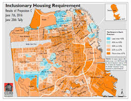 Ccsf Map Updates Council Of Community Housing Organizations