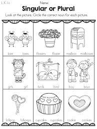 singular or plural valentine nouns u003e u003e part of the valentine u0027s day