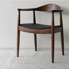 aliexpress com buy mid century presidential dining chair