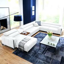 Leather Sectional Sofa Sleeper Sectional Sofas Leather U2013 Ipwhois Us
