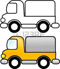 vehicle clipart children toy pencil and in color vehicle clipart
