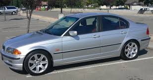 325i bmw 2001 e46 fs 2001 325i 5 speed manual silver interior san jose ca