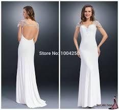acc002 cannes premiere cheryl cole white dress deep v neck