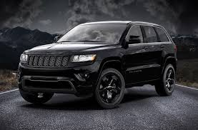 jeep grand cherokee 2017 blacked out 2017 jeep grand cherokee all black best new cars for 2018