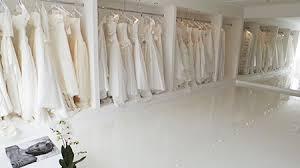 wedding dress shopping setting up a wedding dress shop high cut wedding dresses
