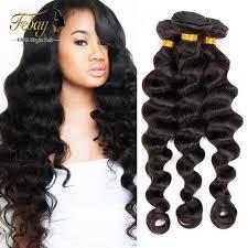 pics of loose wave hair malaysian virgin hair 3pcs lot malaysian loose wave febayhair