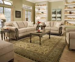 Livingroom Furniture Set Traditional Leather Living Room Furniture Creditrestore Regarding