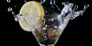 martini splash sorry today is both national martini day and national flip flop