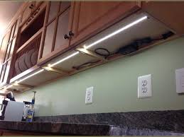 Battery Lights For Under Kitchen Cabinets Kitchen Lights Under Kitchen Cabinets And 20 Fabulous Battery