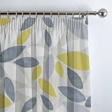 Saffron Curtains Pimlico Saffron Curtain Direct Blinds