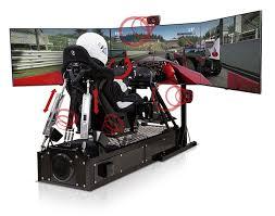 siege console de jeux cxc motion pro ii le siège ultime pour la simulation automobile