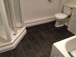 Bathroom Vinyl Flooring by Best Vinyl Tiles For Bathroom Interiors Design