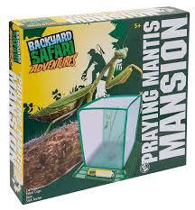 new backyard safari praying mantis mansion 0t2480304tl