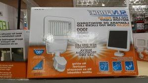 sunforce solar motion security light awesome costco outdoor solar lights 1 sunforce led solar motion