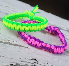 cobra knot bracelet images Super cool cobra stitch bracelet it 39 s cool and fun to make jpg