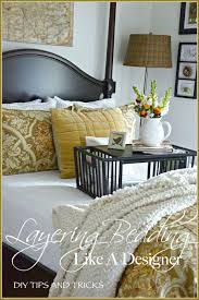 how to layer a bed how to layer luxury bedding like a designer luxury linens magazine