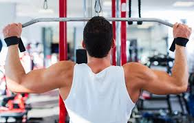 My Shoulder Hurts When I Bench Press How To End Shoulder Pain From Lifting Men U0027s Health
