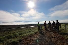 The New Zealand Cycle Trail Official Website Thames Coromandel District Council Pūkorokoro Miranda To Thames
