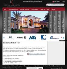 Home Design Social Network The Kimball Group Houston Web Design Social Media Online