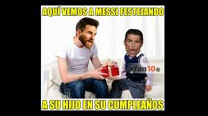 Memes De Cristiano Ronaldo - cristiano ronaldo le dedicaron memes en facebook y twitter por su