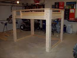 best 25 twin size loft bed ideas on pinterest homemade bunk