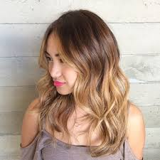 honey brown hair with blonde ombre 60 balayage hair color ideas with blonde brown caramel and red