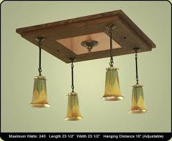 Arts Crafts Lighting Fixtures Arts And Crafts Chandelier Arts Crafts Lighting Fixtures Home