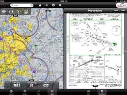 Seattle Map Store by Aopa Exits The Efb Market Ipad Pilot News