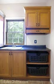 Laundry Room Cabinets With Hanging Rod Laundry Cabinet China Laundry Cabinet Wood Storage Measuring X X